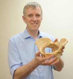 Pélvis Impressa 3D - Câncer
