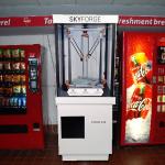 Vending Machine Skyforge