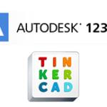 Autodesk 123D Tinkercad