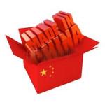 Impressora 3D Chinesa