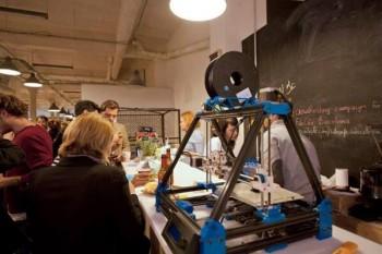 Café Impressão 3D