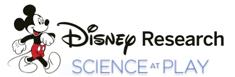 Laboratório de PEsquisa Disney