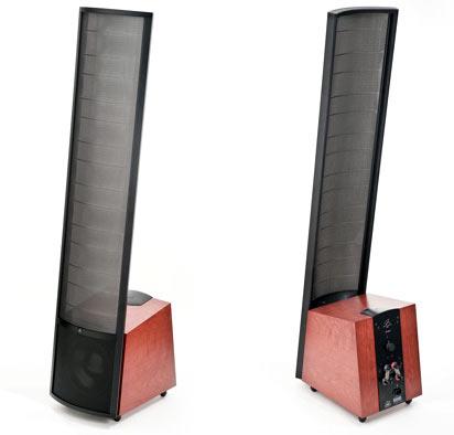 Caixa Eletrostática