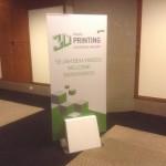 Feira Inside 3D Printing Brazil