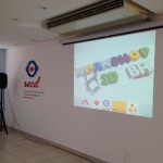 Primeiro Encontro de Impressão 3D de Belo Horizonte / MG