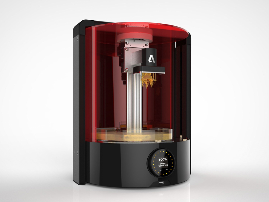 Impressora 3D Autodesk