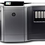 HP Multijet 3D Printer
