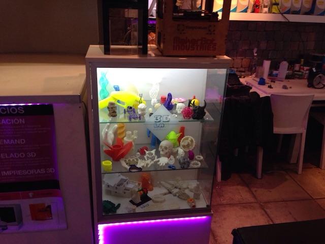 3D Lab fab&café