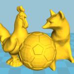 Atlético e Cruzeiro